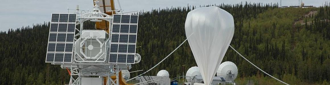 SUNRISE is a balloon-borne