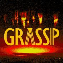 GRASSP logo