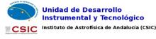 Logo UDIT, IAA-CSIC